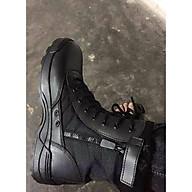Giày Lính Swat Cao Cổ thumbnail