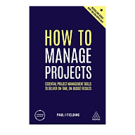How To Manage Projects - Kp thumbnail