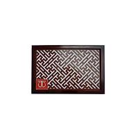 Tấm chống ám khói chữ tài khung gỗ sồi ( mẫu không chữ ) -TL250 thumbnail