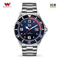 Đồng hồ Nam Ice-Watch dây thép không gỉ 44mm - 015775 thumbnail