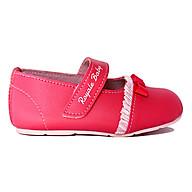 Giày Tập Đi Cho Bé Gái Rb Baby Party Shoes Crown Space 051_1067 thumbnail