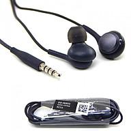 Tai Nghe New4All Piston Lite NAKG Stereo Earphone Sport (Đen) - Hàng Chính Hãng thumbnail