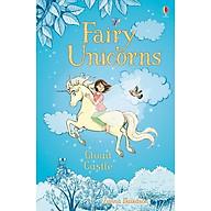 Usborne Fairy Unicorns Cloud Castle thumbnail