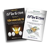 Bộ Sách Kiệt Quệ Tài Chính Thế Hệ Y Hãy Ngừng Sống Chật Vật Và Chỉnh Đốn Lại Đời Sống Tài Chính Của Bạn + Tiến Hành Đầu Tư thumbnail