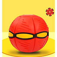 Đĩa bay biến dạng quả bóng ma thuật - Loại xịn có led Bóng biến hình UFO siêu hót - Quả bóng ma thuật đồ chơi trẻ em thumbnail