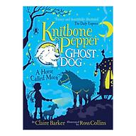 Usborne Knitbone Pepper Ghost Dog A Horse called Moon thumbnail