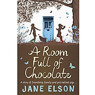 A Room Full Of Chocolate thumbnail