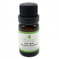 Tinh dầu đuổi muỗi 10ml Bio Aroma thumbnail