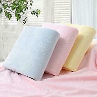 Combo 3 chiếc khăn tắm siêu mềm siêu thấm nước thumbnail