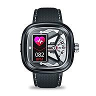 Đồng hồ thông minh 0.96 Zeblaze HYBRID 2 với màn hình hiển thị IPS đa chức năng kết nối Bluetooth 4.0 hỗ trợ đo nhịp tim, huyết áp, theo dõi giấc ngủ thumbnail