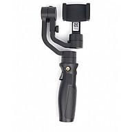Gimbal chống rung 3 trục nhỏ, nhẹ Hohem iSteady Mobile+, hàng chính hãng thumbnail