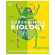 Super Simple Biology The Ultimate Bitesize Study Guide thumbnail