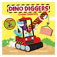 Dino Diggers Crane Calamity thumbnail