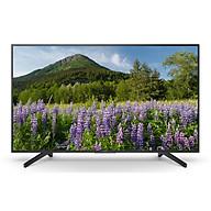 Smart Tivi Sony 4K 49 inch KD-49X7000F thumbnail