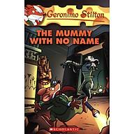 The Mummy with No Name (Geronimo Stilton 26) thumbnail