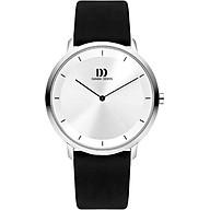 Đồng hồ Nam Danish Design dây da 40mm - IQ12Q1258 thumbnail