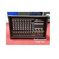 Mixer Dynacord GPM-700 -Màu Đen -Hàng Chính Hãng thumbnail