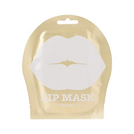 Mặt nạ môi tăng cường sức sống chiết xuất ngọc trai Kocostar Pearl Lip Mask (1 miếng) thumbnail