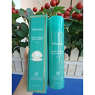 XỊT CHỐNG NẮNG JM SOLUTION MARINE LUMINOUS PEARL SUN SPRAY SPF50+ 180ml thumbnail