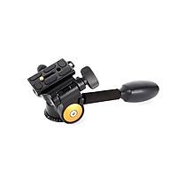 Đầu dầu tripod Beike Q-08 cho chân máy ảnh - hàng nhập khẩu thumbnail