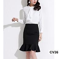 Chân váy ôm công sở CV36 thumbnail