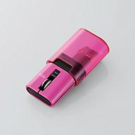 Chuột Bluetooth vi tính Elecom M-CC1BR - Hàng chính hãng thumbnail