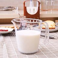 Dụng cụ đo lường ước lượng nguyên liệu làm bánh tiện dụng - Hàng nội địa Nhật thumbnail