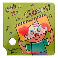 Look At Me I M A Clown thumbnail
