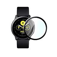 Dán màn hình Samsung Galaxy Watch Active 2 GOR (Hộp 2 miếng)- hàng nhập khẩu thumbnail