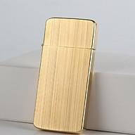 Hộp Quẹt Bật Lửa Xăng Đá KZC5 Siêu Mỏng (Màu Ngẫu Nhiên) thumbnail