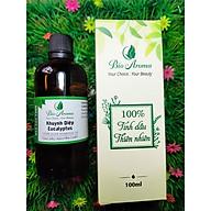 Tinh dầu khuynh diệp (Bạch đàn) - Eucalyptus 100ml Bio Aroma thumbnail