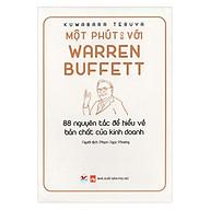 Một Phút Với Warren Buffett thumbnail