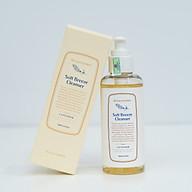 Sữa rửa mặt hữu cơ De Lavo Garden (De Lavo Garden Soft Breeze Cleanser) thumbnail