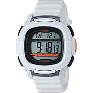 Timex Men s Command 47mm Silicone Strap Watch thumbnail