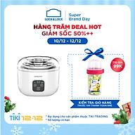 Máy Làm Sữa Chua Lock&Lock EJY211 - Hàng Chính Hãng thumbnail