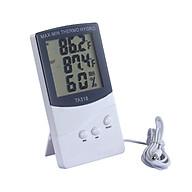 Đồng hồ đo nhiệt độ, độ ẩm thumbnail