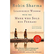 Leadership Wisdom from the Monk Who Sold His Ferrari thumbnail