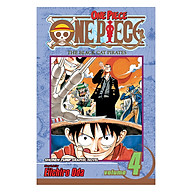One Piece 04 - Tiếng Anh thumbnail
