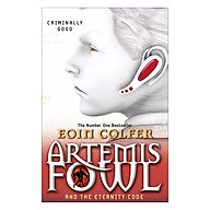 Artemis Fowl And The Eternity Code (Book 3 of 8 in the Artemis Fowl Series) thumbnail