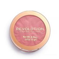 Phấn má Revolution Blusher Reloaded Ballerina 7.5g (Bill Anh) thumbnail