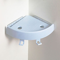 Kệ góc snapup nhà tắm tiện dụng thumbnail