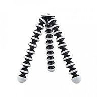Chân xoắn bạch tuộc gắn máy ảnh Flexible tripod cao tối đa 23cm thumbnail