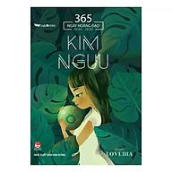 365 Ngày Hoàng Đạo - Kim Ngưu (Tái Bản 2019) thumbnail