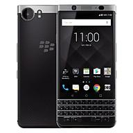 Điện Thoại BlackBerry KEYone (Silver) - Hàng Chính Hãng thumbnail