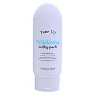Kem Dưỡng Trắng Da Body Tone Up Whitening Milky Pack Mersenne Beaute (200ml) thumbnail