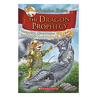 Kingdom Of Fantasy Book 04 The Dragon Prophecy thumbnail