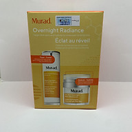 Serum nám mới Murad Rapid Age Spot Correcting Serum TẶNG Kem tái tạo Murad City Skin Overnight Detox Moisturizer thumbnail