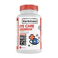Gummies for Adults Eye Care Bô Sung Dinh Dưỡng và Bảo Vệ Sức Khỏe Cho Mắt. Giúp Cải Thiện Mật Độ Quang Sắc Tố Chai 90 Viên thumbnail