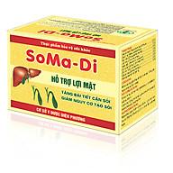 Thực phẩm hỗ trợ lợi mật SOMA-Di thumbnail