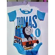 Bodysuit bé trai Thomas TBS-S0008 thumbnail